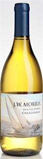 J.W. Morris Chardonnay 2014 750ml - Case of 12